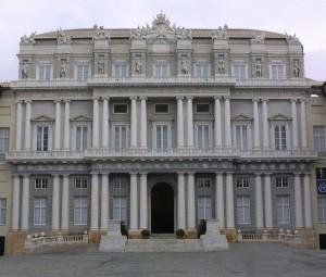 Genova, Palazzo Ducale