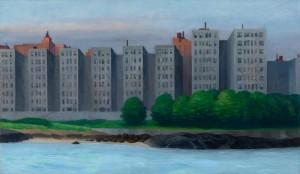 Il Genio di Edward Hopper in 60 capolavori