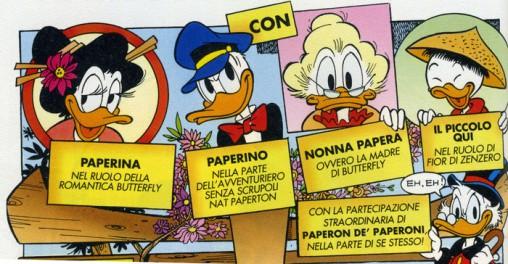 Mostra 'Un fil di fumetto', il mito e le opere di Puccini a fumetti